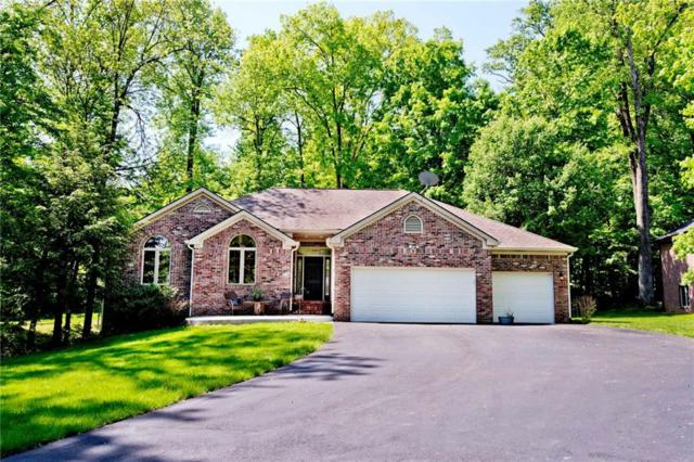 2985 N Country Club Court, Martinsville, IN 46151 (MLS #21640264) :: AR/haus Group Realty