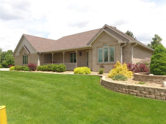 305 Fawn View Lane, Greencastle, IN 46135 (MLS #21640352) :: AR/haus Group Realty