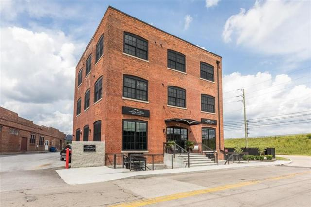 740 E North Street, Indianapolis, IN 46202 (MLS #21640457) :: HergGroup Indianapolis