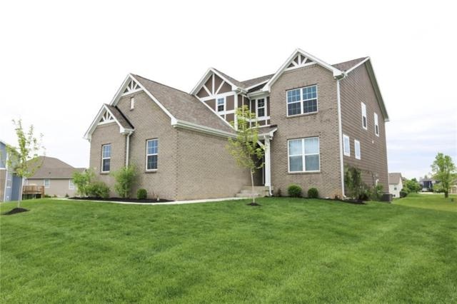16714 Birdbrook Road, Noblesville, IN 46062 (MLS #21640783) :: Richwine Elite Group