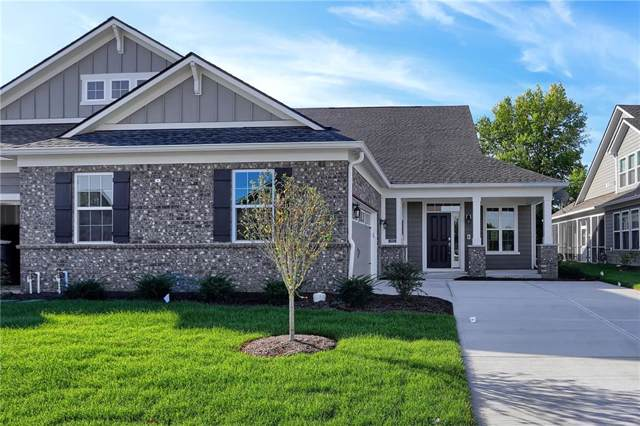 4903 E Amesbury Place, Noblesville, IN 46062 (MLS #21640798) :: Mike Price Realty Team - RE/MAX Centerstone
