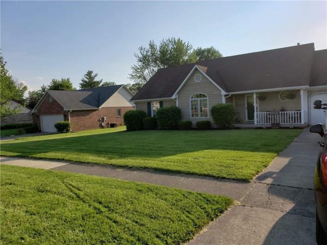 920 Apple Street, Greenfield, IN 46140 (MLS #21640820) :: Richwine Elite Group