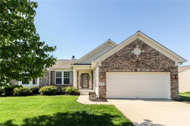13102 Pinner Ave, Fishers, IN 46037 (MLS #21640933) :: AR/haus Group Realty