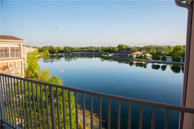 6770 Spirit Lake Drive #402, Indianapolis, IN 46220 (MLS #21641314) :: The Indy Property Source