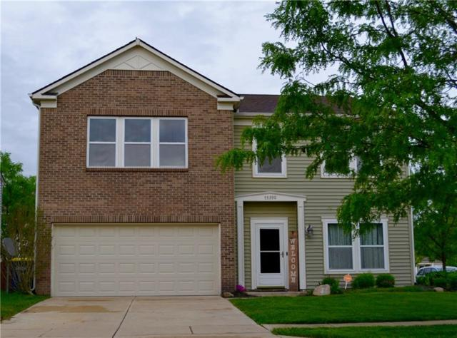 15390 Destination Drive, Noblesville, IN 46060 (MLS #21641319) :: Richwine Elite Group