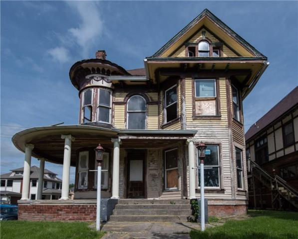 2065 N New Jersey Street, Indianapolis, IN 46202 (MLS #21641427) :: AR/haus Group Realty