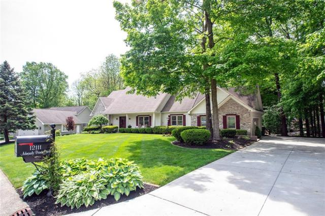 12111 Admirals Pointe Circle, Indianapolis, IN 46236 (MLS #21641488) :: The Indy Property Source