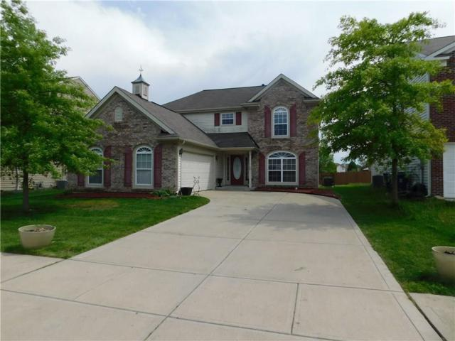 11409 Pace Court, Indianapolis, IN 46229 (MLS #21641555) :: Mike Price Realty Team - RE/MAX Centerstone