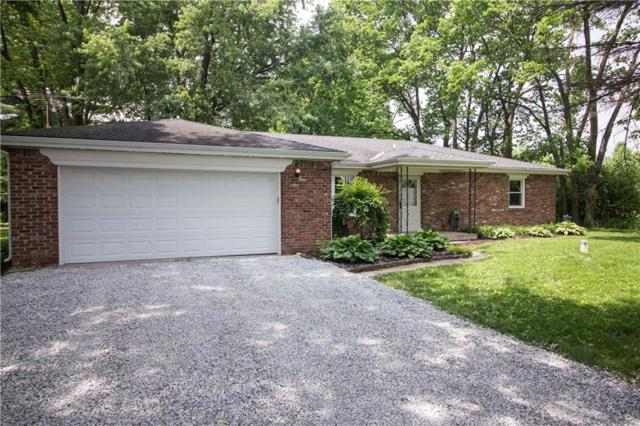 14695 River Road, Noblesville, IN 46062 (MLS #21642426) :: Mike Price Realty Team - RE/MAX Centerstone