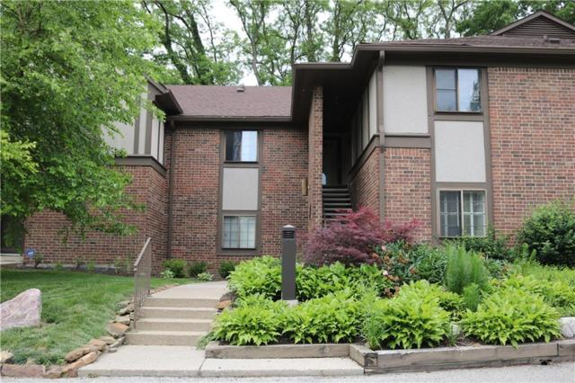 2222 Rome Drive B, Indianapolis, IN 46228 (MLS #21642524) :: The Star Team | RE/MAX Realty Group