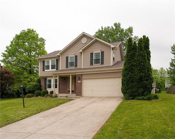 7756 Kane Court, Fishers, IN 46038 (MLS #21642866) :: HergGroup Indianapolis