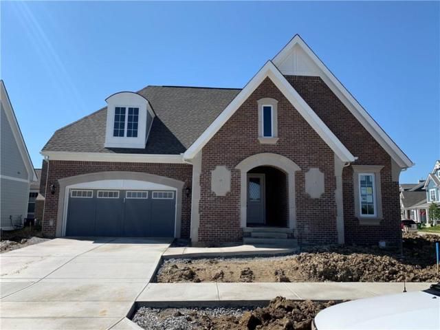 1825 Avondale Drive, Westfield, IN 46074 (MLS #21642993) :: Mike Price Realty Team - RE/MAX Centerstone