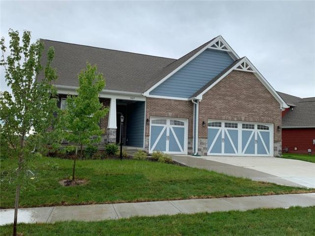 3607 Sheffield Park Court, Westfield, IN 46074 (MLS #21643050) :: HergGroup Indianapolis