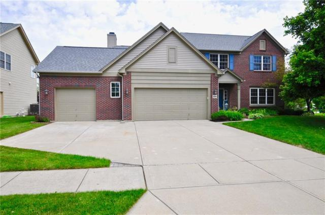 1050 Belvedere Place, Westfield, IN 46074 (MLS #21643075) :: AR/haus Group Realty
