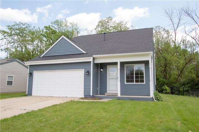5155 Emmert Drive, Indianapolis, IN 46221 (MLS #21643132) :: Mike Price Realty Team - RE/MAX Centerstone