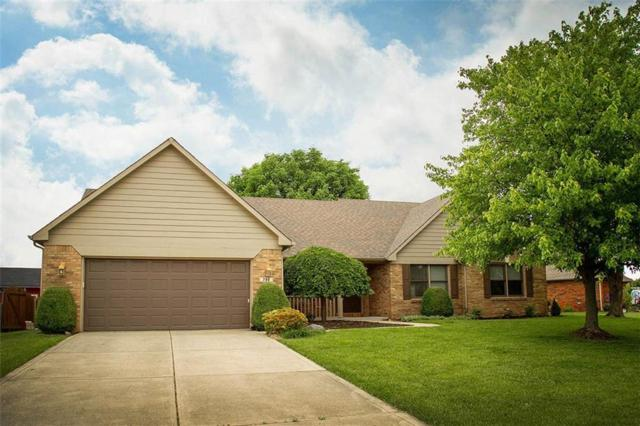 790 Sycamore Street, Brownsburg, IN 46112 (MLS #21643266) :: Mike Price Realty Team - RE/MAX Centerstone