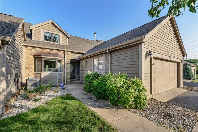 8449 Sand Point Way, Indianapolis, IN 46240 (MLS #21643320) :: The Star Team | RE/MAX Realty Group