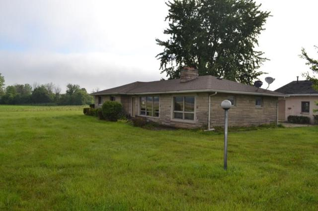 18260 N State Road 3 N, Eaton, IN 47338 (MLS #21643721) :: The ORR Home Selling Team
