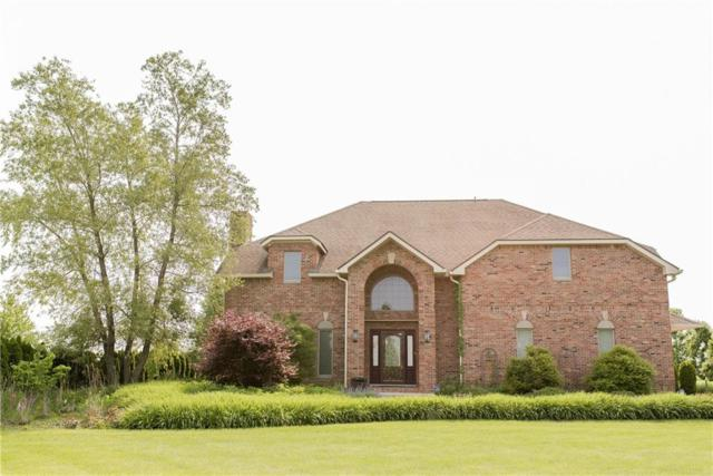2233 S 725 W, Tipton, IN 46072 (MLS #21643997) :: Heard Real Estate Team | eXp Realty, LLC