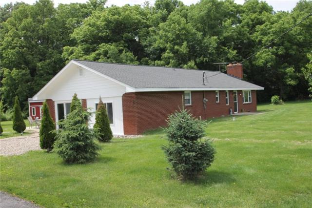 18665 Prairie Baptist Road, Noblesville, IN 46060 (MLS #21644284) :: Richwine Elite Group