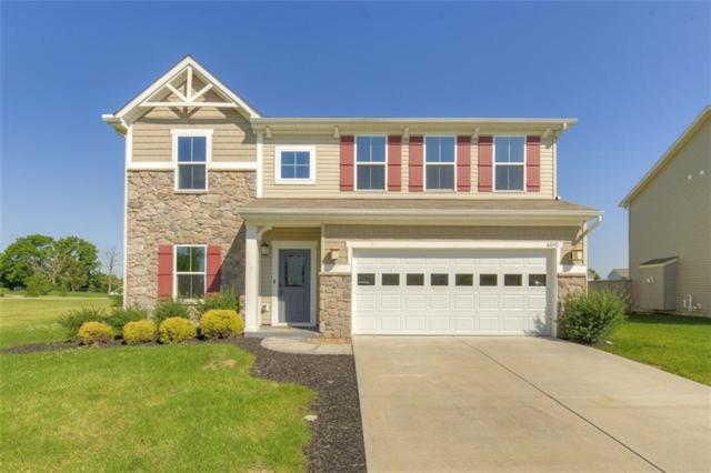 6840 Branches Drive, Brownsburg, IN 46112 (MLS #21645077) :: HergGroup Indianapolis