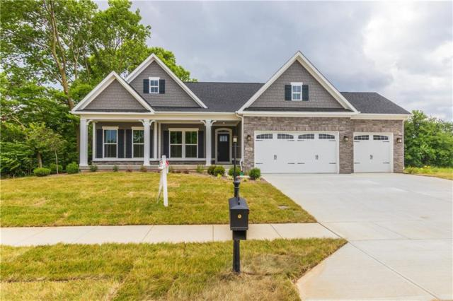 5345 Montview Way, Noblesville, IN 46062 (MLS #21645146) :: AR/haus Group Realty