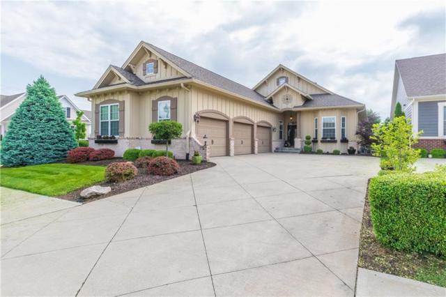 15270 Kampen Circle, Carmel, IN 46033 (MLS #21645210) :: Mike Price Realty Team - RE/MAX Centerstone