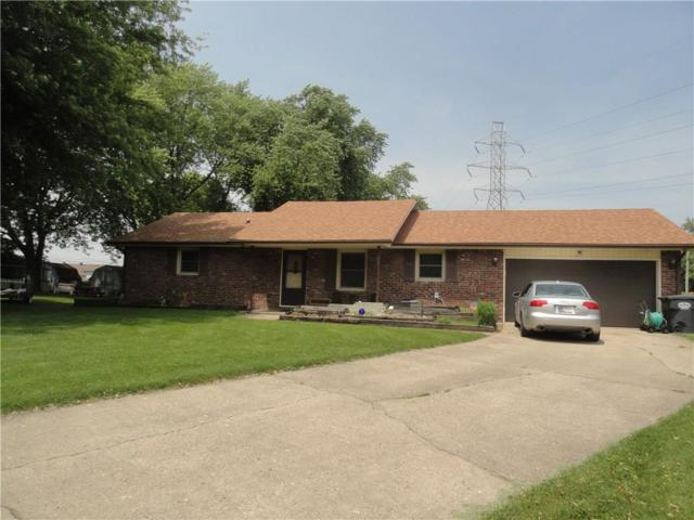 2620 Queens Court, Anderson, IN 46013 (MLS #21645227) :: The Evelo Team