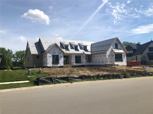 964 Chatham Hills Boulevard, Westfield, IN 46074 (MLS #21645275) :: Richwine Elite Group