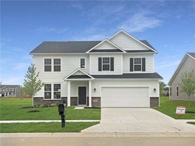 16030 Boxcar Court, Westfield, IN 46074 (MLS #21645445) :: The Evelo Team