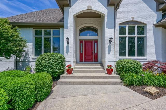 11079 Preservation Point, Fishers, IN 46037 (MLS #21645446) :: Richwine Elite Group