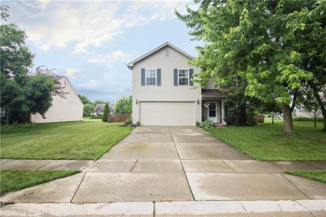 6561 Rushing River, Noblesville, IN 46062 (MLS #21645814) :: AR/haus Group Realty