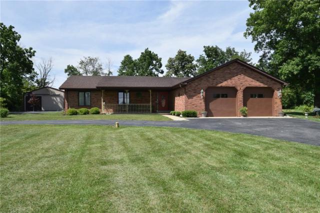 2250 Stafford Road, Plainfield, IN 46168 (MLS #21646139) :: The Evelo Team