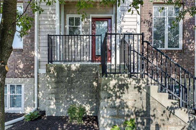 720 N East Street, Indianapolis, IN 46202 (MLS #21646308) :: The Indy Property Source