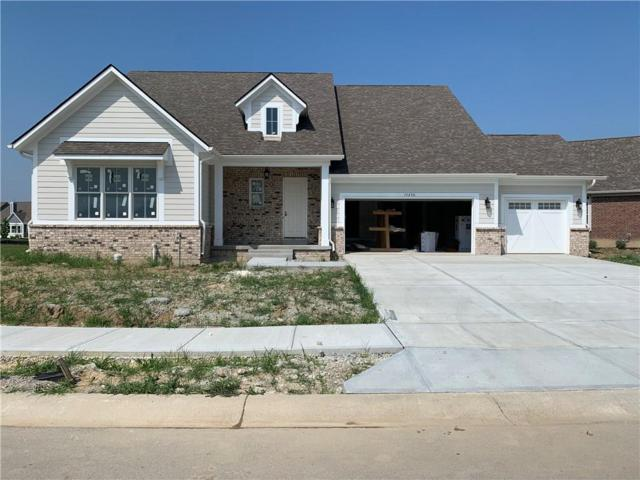 15250 Mooring Circle E, Carmel, IN 46033 (MLS #21646348) :: Mike Price Realty Team - RE/MAX Centerstone