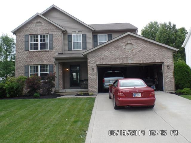 11930 Sloane Muse, Fishers, IN 46037 (MLS #21646721) :: AR/haus Group Realty