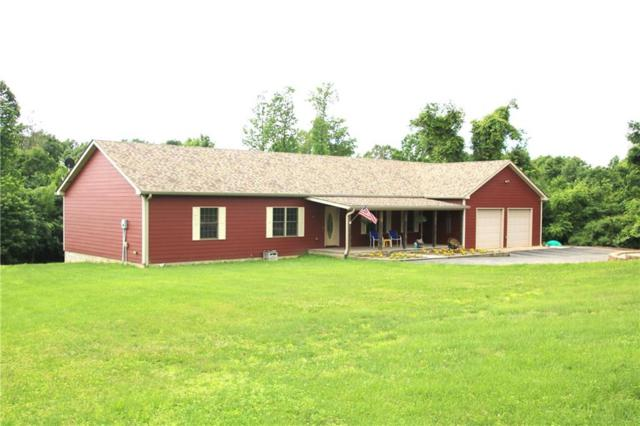 9530 Sweetwater Trail, Nineveh, IN 46164 (MLS #21646850) :: Mike Price Realty Team - RE/MAX Centerstone