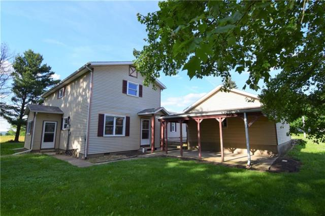 5443 N County Road 300 W, Middletown, IN 47356 (MLS #21647010) :: HergGroup Indianapolis