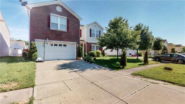 2932 Seasons Drive, Greenwood, IN 46143 (MLS #21647216) :: Heard Real Estate Team | eXp Realty, LLC