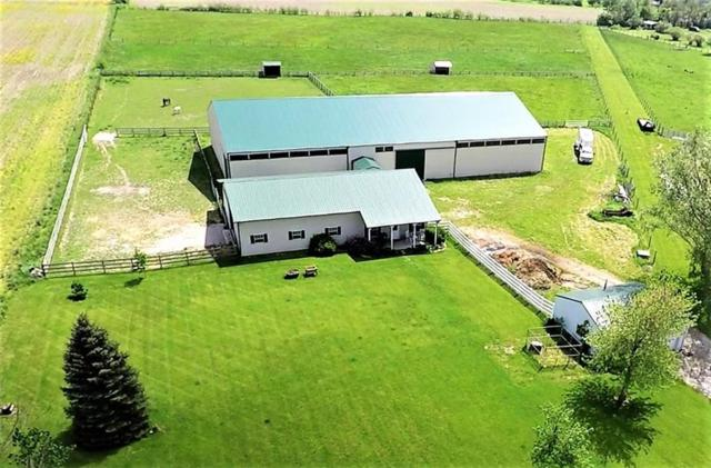 8015 W State Road 234, Jamestown, IN 46147 (MLS #21647579) :: The Indy Property Source