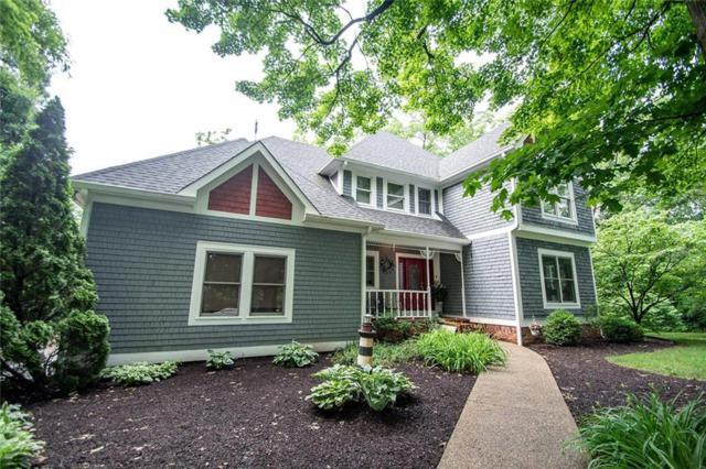 1221 Bur Oak Court, Avon, IN 46123 (MLS #21647586) :: Heard Real Estate Team | eXp Realty, LLC