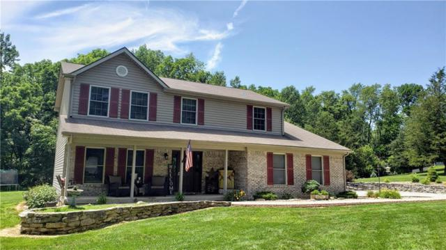 3820 S County Road 125, Greencastle, IN 46135 (MLS #21647606) :: Mike Price Realty Team - RE/MAX Centerstone