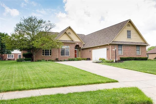 14212 Stacey Street, Carmel, IN 46033 (MLS #21647962) :: AR/haus Group Realty