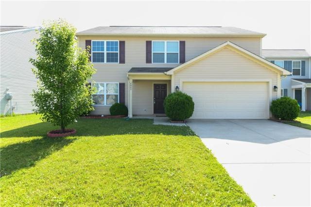4049 Benicia Court, Indianapolis, IN 46235 (MLS #21648232) :: Mike Price Realty Team - RE/MAX Centerstone