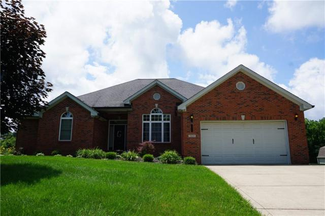 3019 Sand Creek Trail, Martinsville, IN 46151 (MLS #21648302) :: The Indy Property Source
