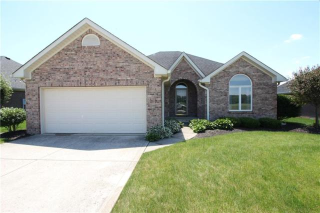 4367 Quail Creek N #67, Pittsboro, IN 46167 (MLS #21649753) :: The Indy Property Source