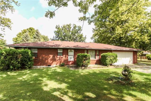 932 Valley Drive, Anderson, IN 46011 (MLS #21649791) :: HergGroup Indianapolis