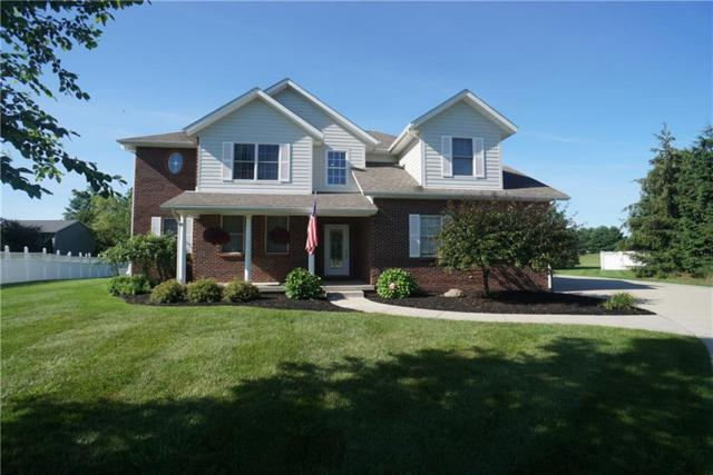 89 Red Maple Court, Batesville, IN 47006 (MLS #21649890) :: HergGroup Indianapolis