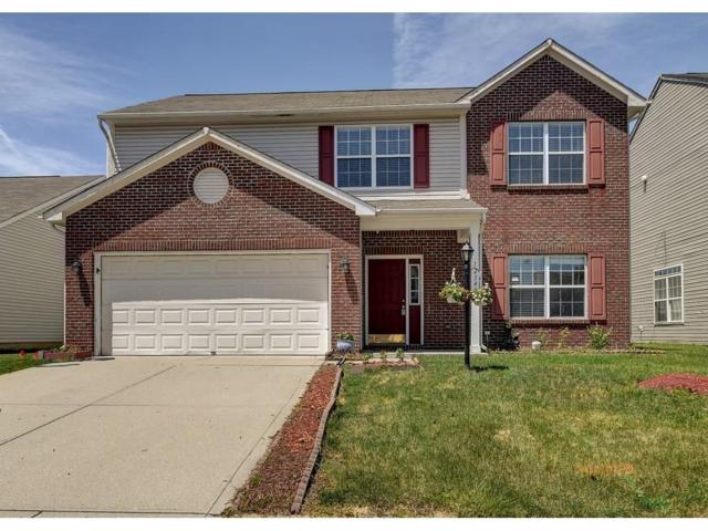 12346 Schoolhouse Road, Fishers, IN 46037 (MLS #21649893) :: AR/haus Group Realty