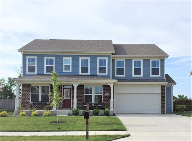 6496 W Treeline Lane, Mccordsville, IN 46055 (MLS #21649952) :: Heard Real Estate Team | eXp Realty, LLC
